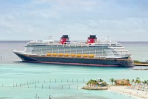 What Is the Newest Disney Cruise Ship?