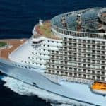 What Is the Newest Royal Caribbean Cruise Ship?
