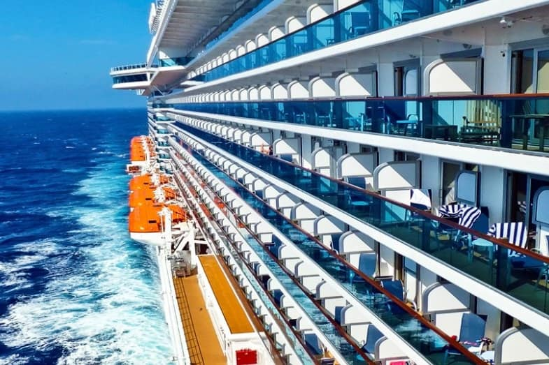 Which Deck Is the Best on a Cruise Ship?