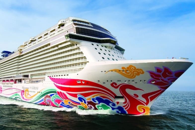 What Is the Best Norwegian Cruise Ship?