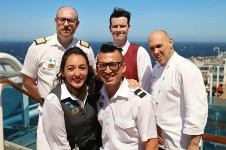 What Is It Like to Work on a Cruise Ship? Pros and Cons