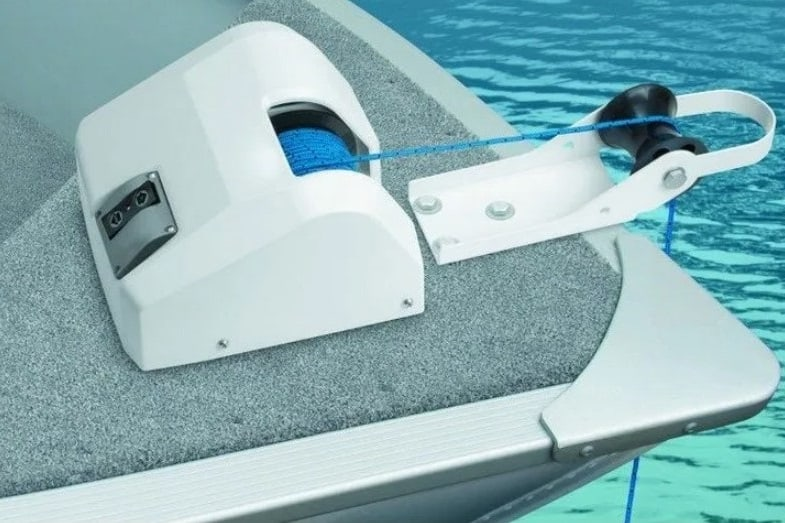 Anchor Winch – 8 Best Electric Boat Anchor Winches