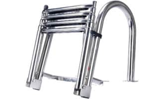 Boat Ladder Review – 10 Best Boat Ladders