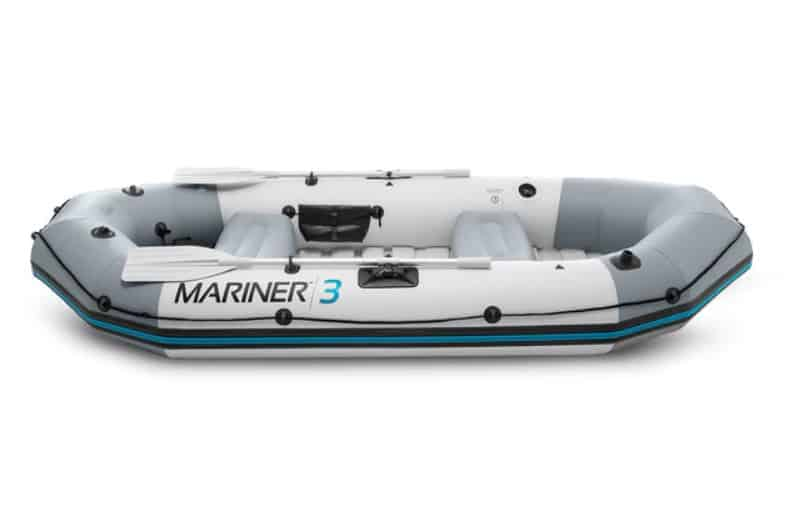 intex mariner 3 review