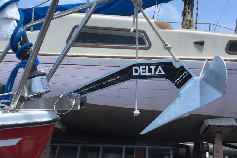 Delta Anchor Explained – Plus Best Delta Anchors