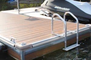 Dock Ladder – 12 Best Dock Ladders