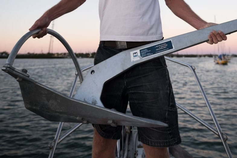 Mantus Anchor Review – M1 and M2 Mantus Anchors