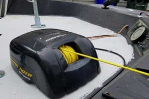 Read more about the article Minn Kota Anchor Winch – 3 Best Electric Winches