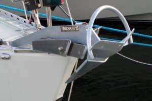 Rocna Anchor Review – Original, Vulcan, Fisherman