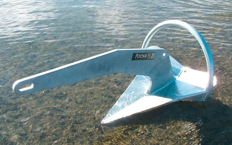 rocna anchors