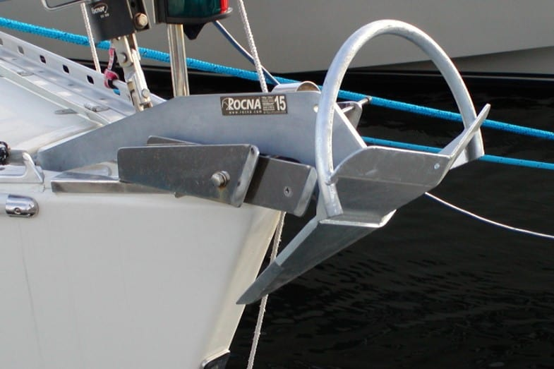Rocna Anchor Review – Original, Vulcan, Fisherman