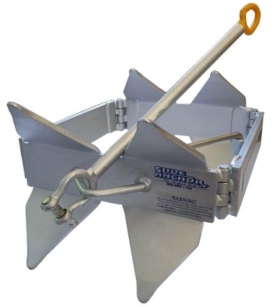 slide anchor box anchor review