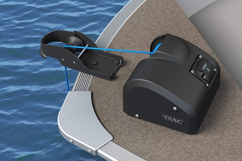 TRAC Anchor Winch – 6 Best TRAC Boat Anchor Winches