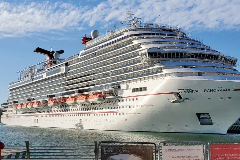 What Is the Biggest Carnival Cruise Ship?