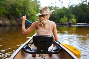 Best Places to Kayak in Florida – Top 14 Places