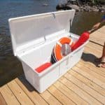 Dock Box - 10 Best Dock Boxes for Your Gear