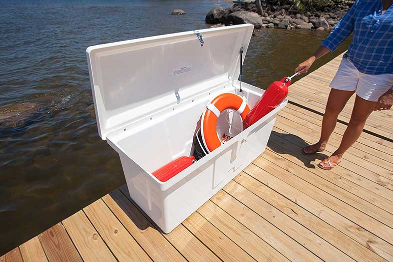 Dock Box – 10 Best Dock Boxes for Your Gear