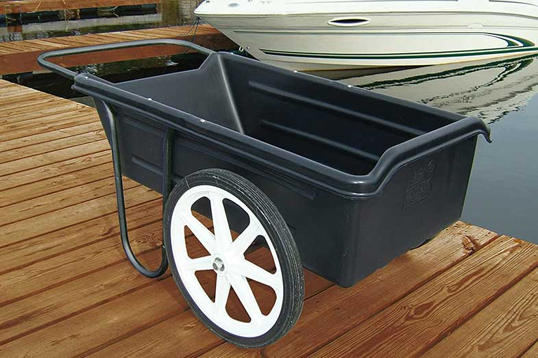Dock Cart – 10 Best Dock Carts for Your Gear