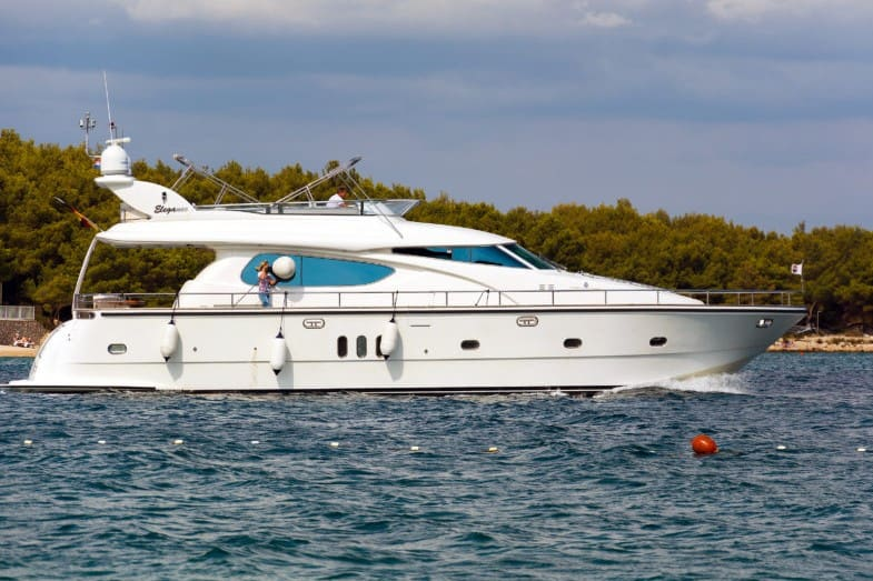 How Much Does a Yacht Cost to Own?