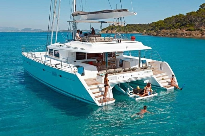 How Much Does It Cost to Rent a Yacht? Day, Week, and Party Rate