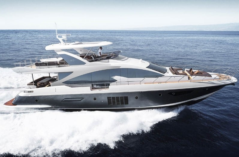 what is the cost of owning a yacht