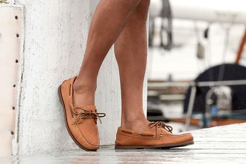 Do You Wear Boat Shoes with Socks?
