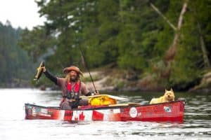 Canoe Fishing [14 Tips and 11 Accessories]