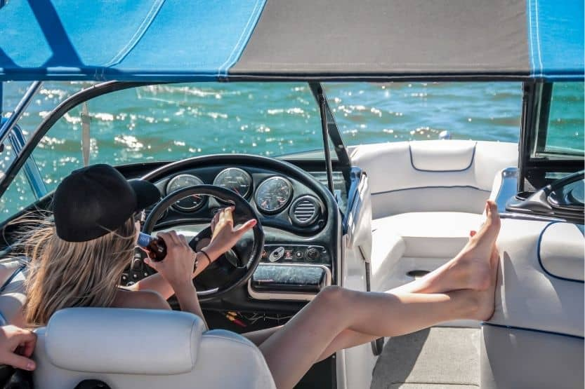 How Long Can You Finance a Boat?