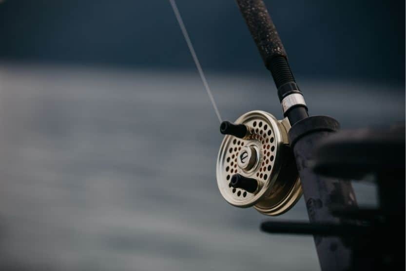 is fishing a sports yes or no