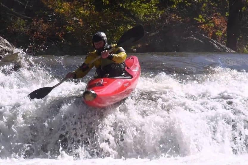Kayak in Virginia [Best Places for Kayaking in Virginia]