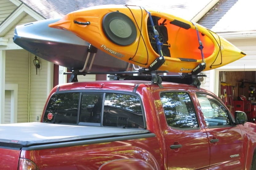 Best Canoe Carriers for Cars or Trucks [Our Top 10 Picks]