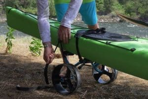 Read more about the article Best Canoe Dolly [Our Top 10 Picks]