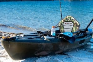 Read more about the article Best Canoe Seats with Back Support [Our Top 10]