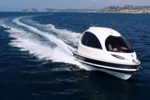Jet Capsule Boat Specs and Review