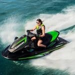 Kawasaki STX-15F Jet Ski Specs and Review