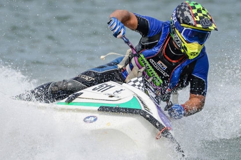Kawasaki X2 Jet Ski Specs and Review