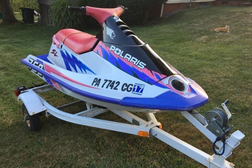 Polaris Jet Ski Models [Review of Polaris 650, 750, 785, Freedom, Genisis, Mirage]