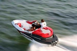 Sea-Doo Speedster Specs and Review