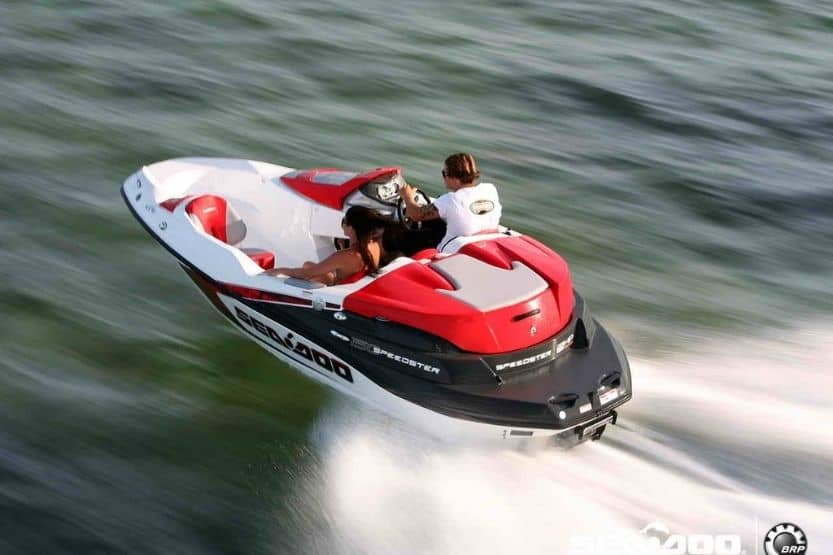 Sea-Doo Boat [Jet Boat Specs and Review]