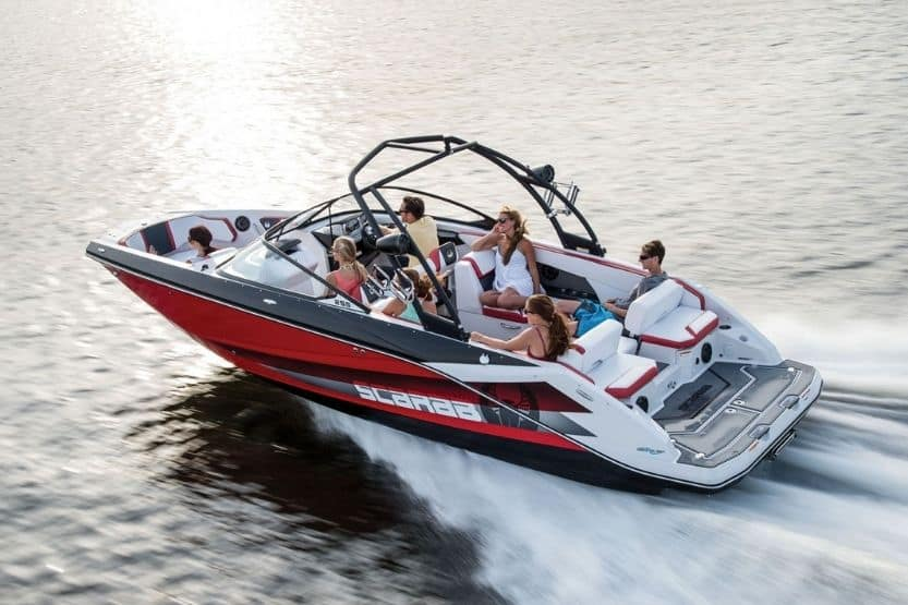 Sea-doo boat review