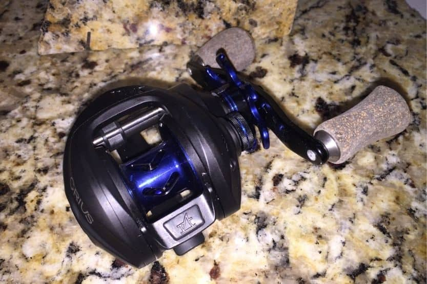 Sixgill fishing review