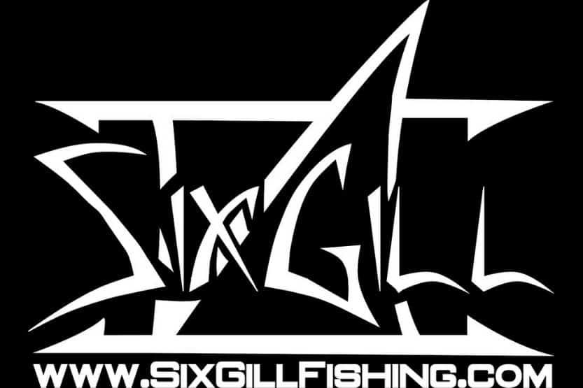 Sixgill fishing