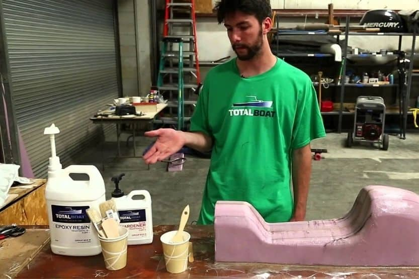 how to make a fiberglass mold