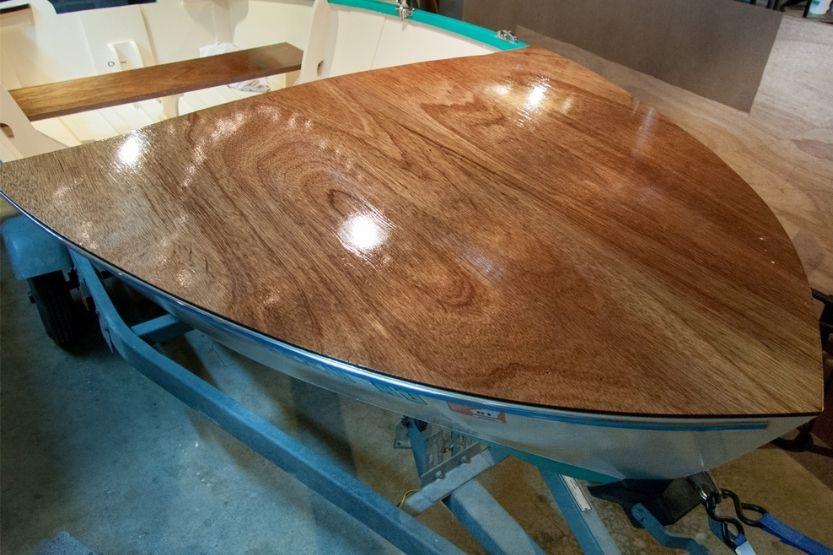 marine varnish vs polyurethane