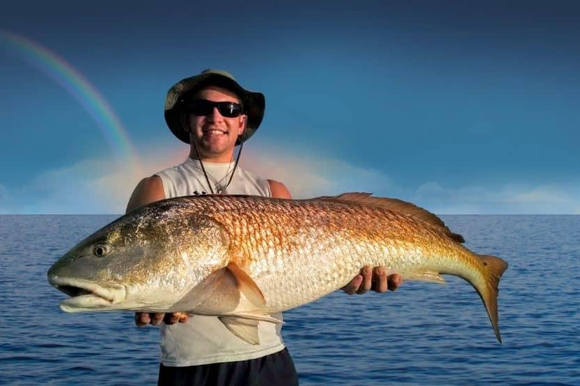 start of fishing season