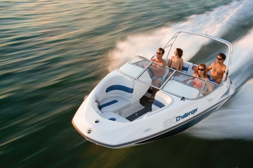 Sea-Doo Challenger Specs and Review