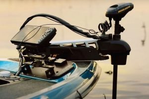Read more about the article Bow Mount Trolling Motor – 10 Best Motors [Reviews]