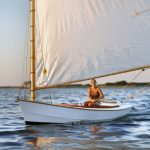 Catboat - What Is It and Why Are They Called Catboats?
