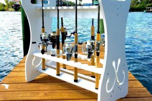 Read more about the article Fishing Rod Storage Ideas [Top 10]