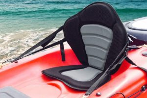 Read more about the article Kayak Seat Upgrade – Best 10 Seats [Reviews]